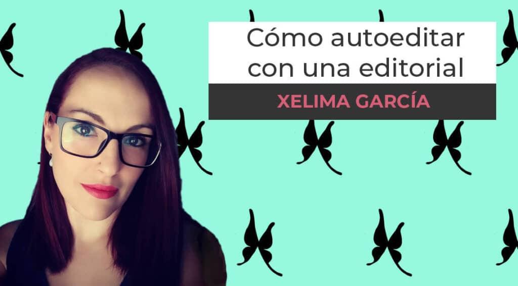 Autopublicar con Editorial