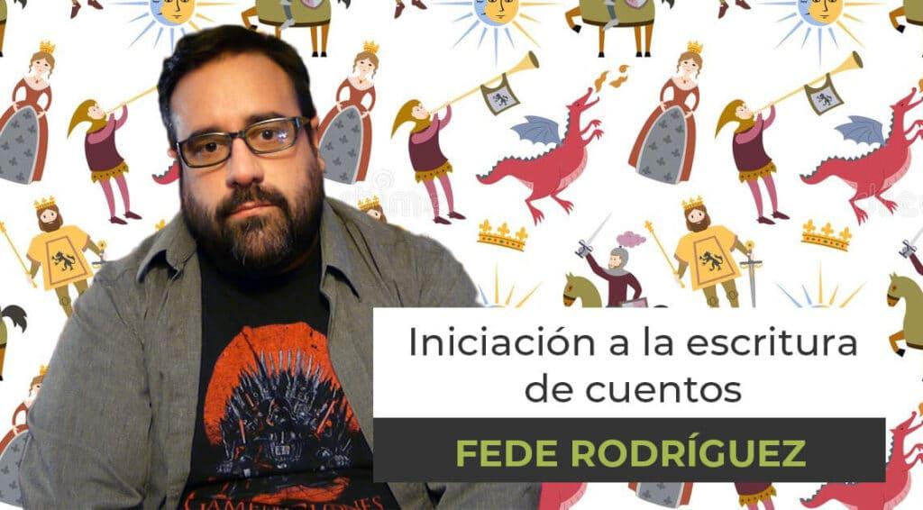 Taller de cuentos Fede Rodriguez