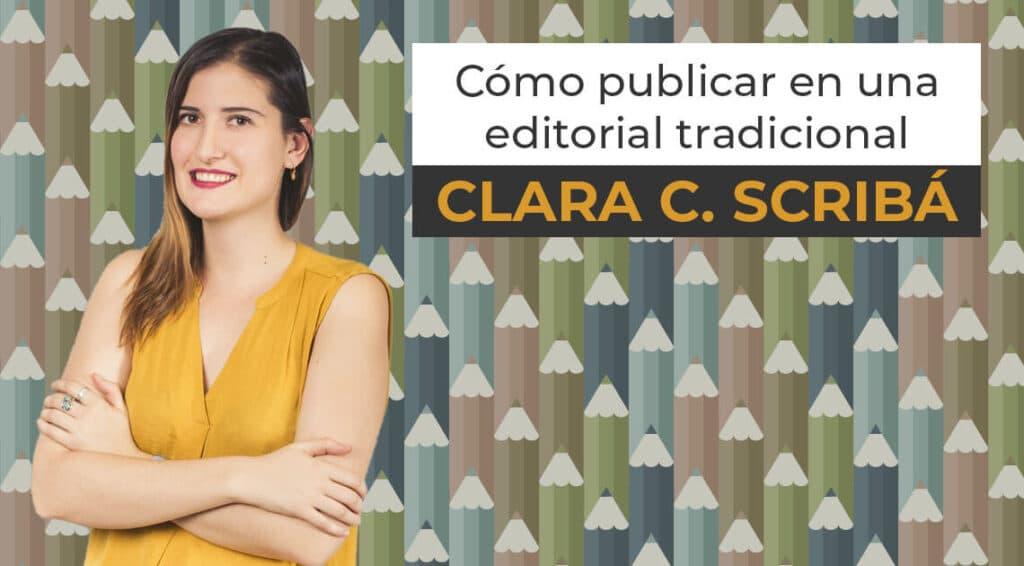 como publicar en una editorial tradicional