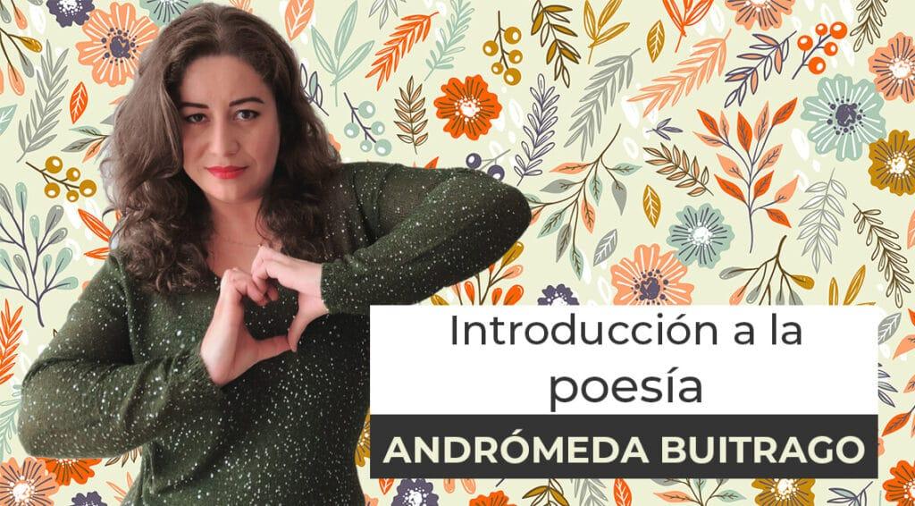 introduccion a la poesia andromeda buitrago