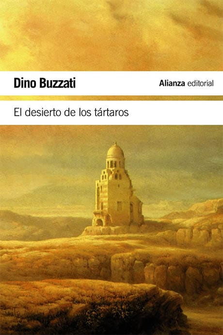 club de lectura enero 2021 el desierto de los tartaros