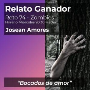 Josean Amores