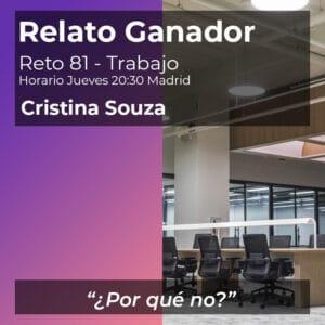 Cristina Souza