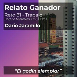 Dario Jaramillo