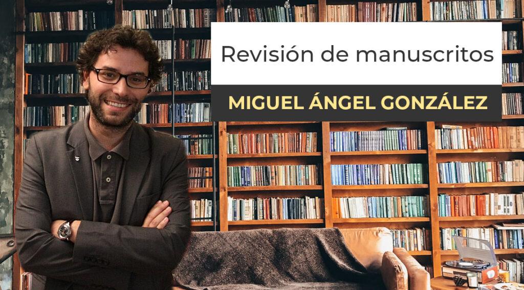 Revision de manuscritos
